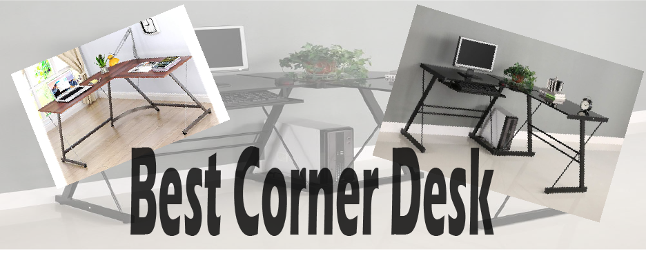 Best Corner Gaming Computer Desk