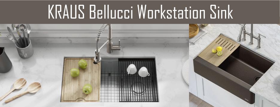 KRAUS-Bellucci-Workstation-Sink-Review
